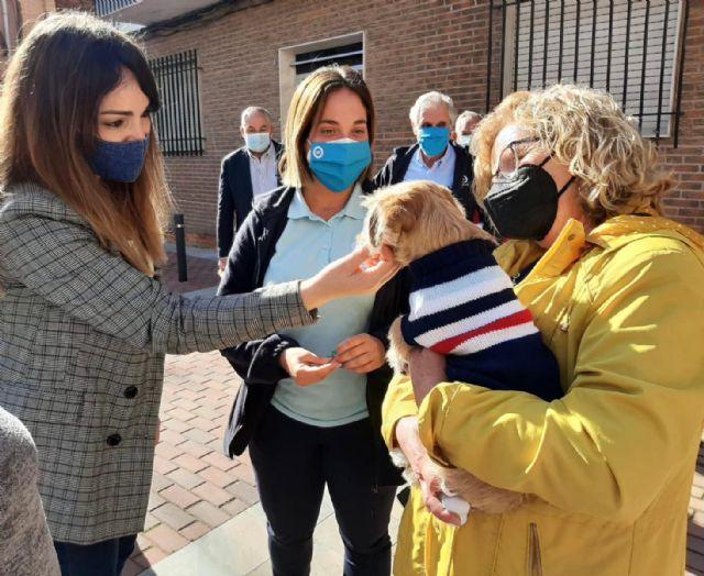 La Raya también dice no a los excrementos de mascotas abandonados en sus calles - 3, Foto 3