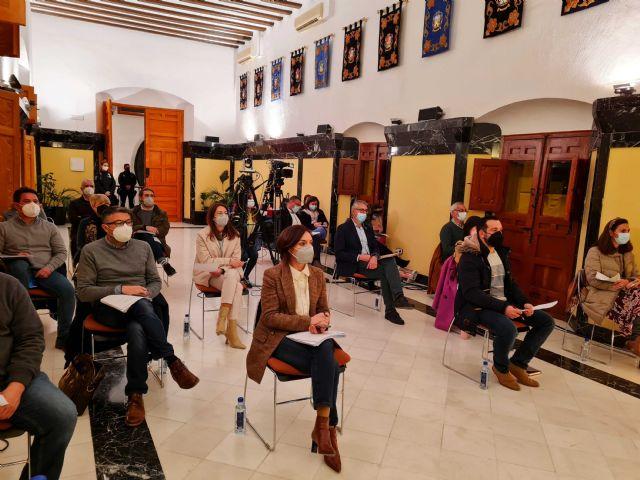 El Ayuntamiento de Caravaca pasa a formar parte de la Fundación Conde Santa Ana de las Torres que convertirá la restaurada Casa de San Juan de la Cruz en una nueva referencia cultural de la localidad - 2, Foto 2