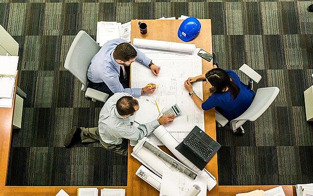5 claves para mantener una reunión de trabajo productiva - 1, Foto 1