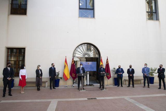 [El Gobierno regional moviliza otros 37 millones de euros para el Plan de Rescate de turismo y hostelería con ayudas directas para el sector, Foto 3
