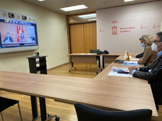 Las Bibliotecas de Murcia reciben el sello de calidad del Consejo de Cooperación Bibliotecario por un proyecto de inclusión social - 1, Foto 1