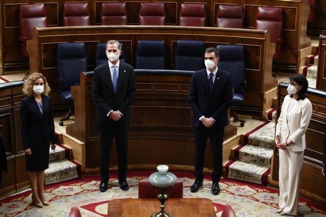 Fotos: Moncloa / Fernando Crespo, Foto 1