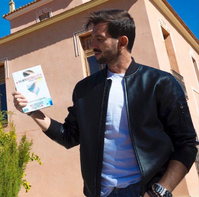 Juan Carlos Prieto firmará su libro +Tontheridas en Fnac de Murcia (Nueva Condomina) - 1, Foto 1