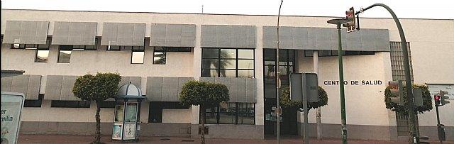 El Centro de Salud de Las Torres de Cotillas va a ser a partir de ya el punto de vacunación contra el Covid-19 - 1, Foto 1