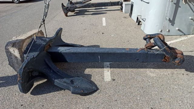 El RADAR de Torre Pacheco contará con elementos navales del Arsenal Militar de Cartagena - 1, Foto 1
