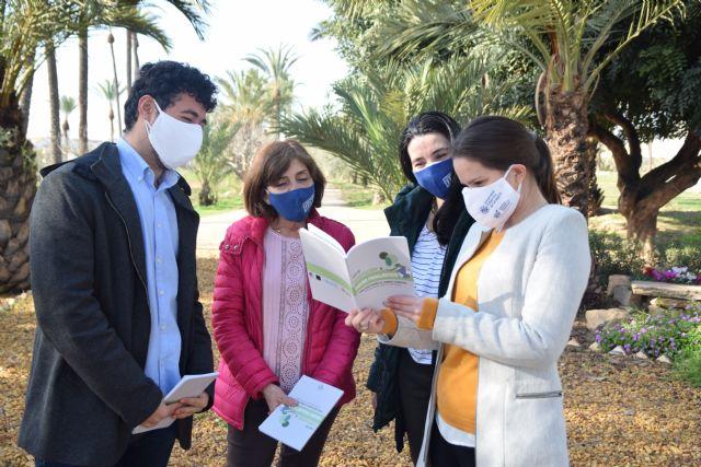Propuestas para mitigar el cambio climático en Cartagena a través de 120 árboles y 50 arbustos - 1, Foto 1