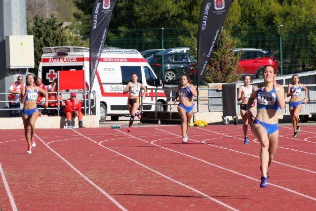 Yecla, testigo del atletismo este sábado - 1, Foto 1