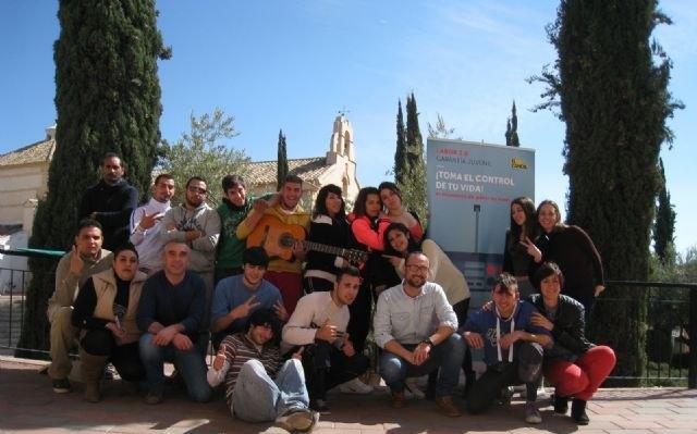 Finaliza el primer taller grupal para la mejora de la empleabilidad de jóvenes - 1, Foto 1