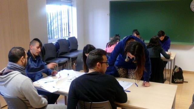 Finaliza el primer taller grupal para la mejora de la empleabilidad de jóvenes - 2, Foto 2
