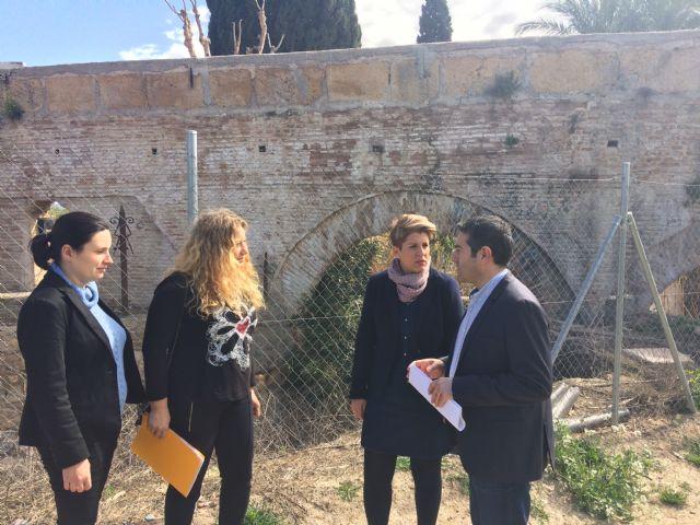 Cultura invertirá este año más de 100.000 euros en la conservación del patrimonio de Alcantarilla - 1, Foto 1