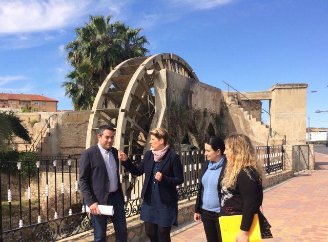 Cultura invertirá este año más de 100.000 euros en la conservación del patrimonio de Alcantarilla - 2, Foto 2