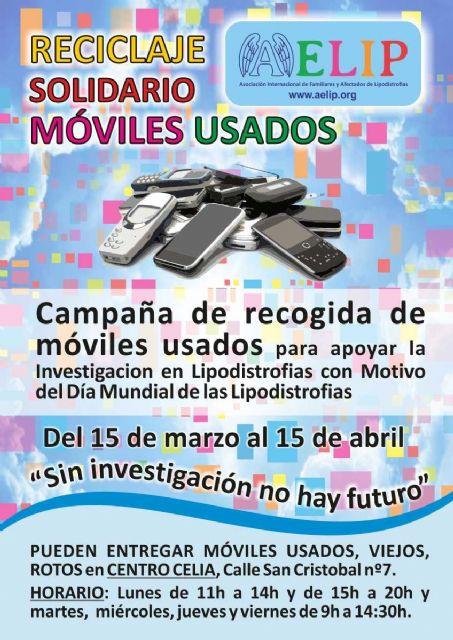 ElPozo Murcia colabora con AELIP en el encuentro ante Movistar Inter con motivo del Día Mundial de las Lipodistrofias, Foto 1