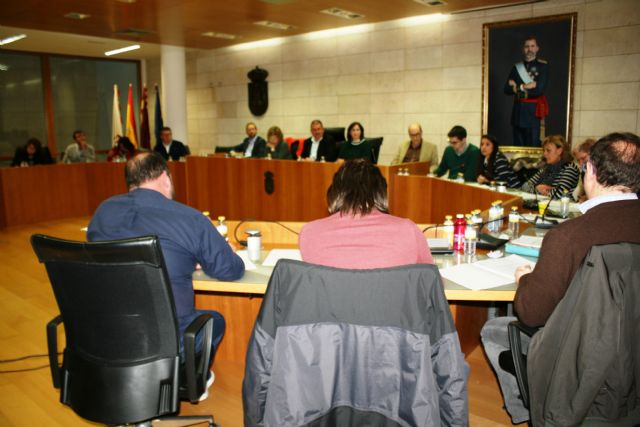 El Pleno acuerda ampliar otros seis meses las medidas de suspensión de las liquidaciones por el impuesto sobre el Incremento de Valor de los Terrenos de Naturaleza Urbana, Foto 3