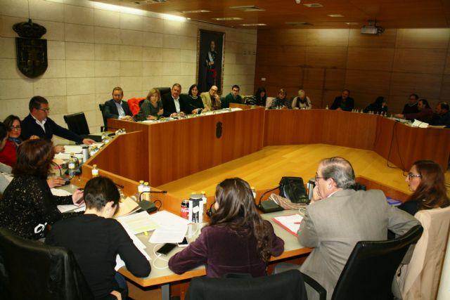 El Pleno acuerda ampliar otros seis meses las medidas de suspensión de las liquidaciones por el impuesto sobre el Incremento de Valor de los Terrenos de Naturaleza Urbana, Foto 4