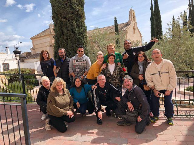 El Colectivo El Candil desarrolla en Totana diversas acciones para la inserción laboral de personas en situación de vulnerabilidad social, Foto 5