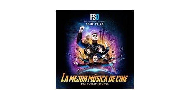 FSO aplaza para el domingo, 28 de JUNIO, el concierto previsto en Auditorio Víctor Villegas de Murcia el domingo 19 de abril - 1, Foto 1