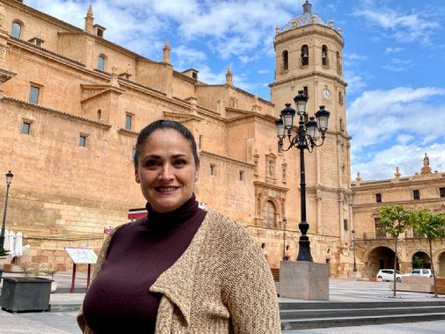La Red Municipal de Bibliotecas de Lorca recuerda las posibilidades que tienen los lectores de leer, ver y escuchar los recursos de manera online y gratuita estos días en casa - 1, Foto 1