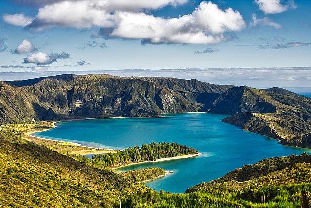 Timanfaya en Lanzarote y la Sierra de Guadarrama elegidos como unos de los mejores espacios abiertos de Europa para viajar después de la crisis - 1, Foto 1
