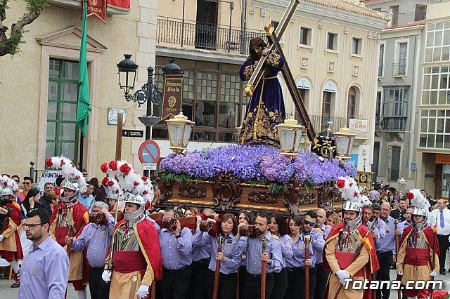 La7 rinde homenaje a la Semana Santa de la Región de Murcia emitiendo 30 procesiones, Foto 1