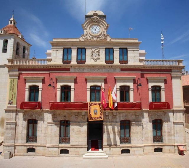 Casas Consistoriales acerca la cultura y el arte a los ciudadanos de Mazarrón durante el #yomequedoencasa, Foto 1