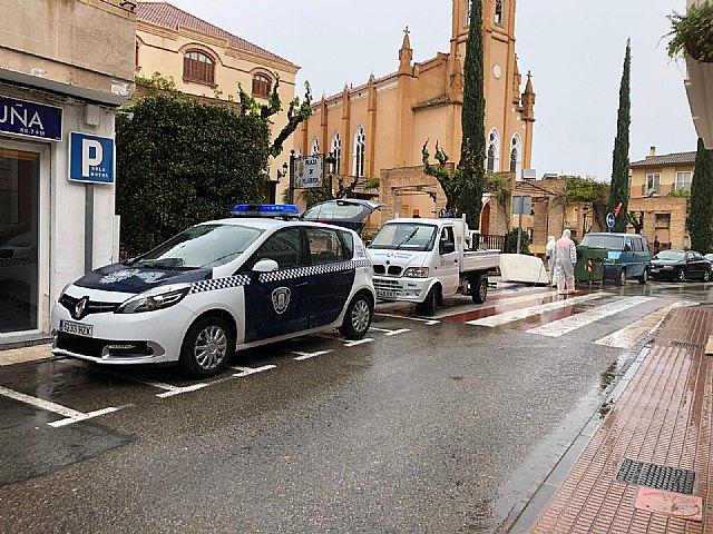 El alcalde desmiente que las monjas compañeras de Sor Tomasa estuvieran ingresadas en Hospital Rafael Méndez - 1, Foto 1