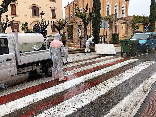 El alcalde desmiente que las monjas compañeras de Sor Tomasa estuvieran ingresadas en Hospital Rafael Méndez - 2, Foto 2