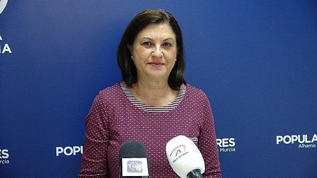 Presentan una moción de reprobación al Secretario General del PSOE, Pedro Sánchez, por las declaraciones vertidas en contra de los trasvases a Murcia - 1, Foto 1