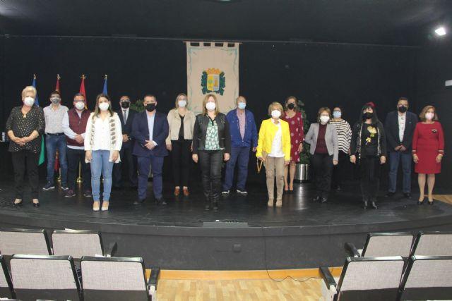 Catorce alcaldes pedáneos acercan el Ayuntamiento a los vecinos de San Pedro del Pinatar - 1, Foto 1