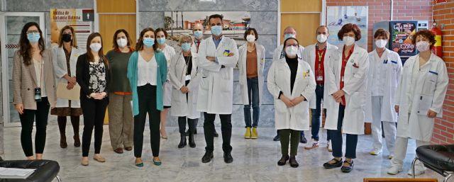 La Arrixaca, primer hospital de Murcia en someter su calidad asistencial a una auditoría internacional - 1, Foto 1