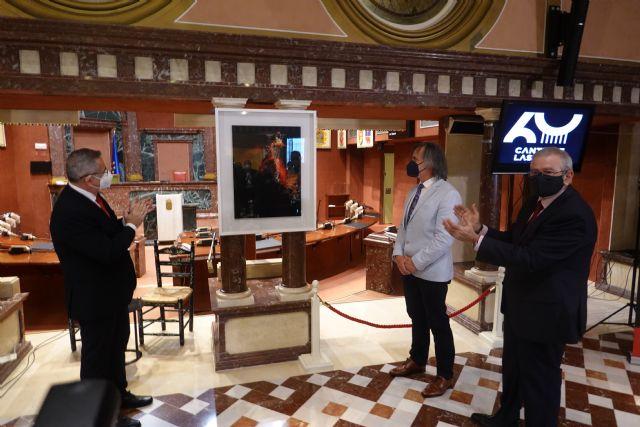 La Asamblea Regional acoge la presentación del cartel de la LX edición del Festival Internacional del Cante de las Minas de La Unión - 1, Foto 1