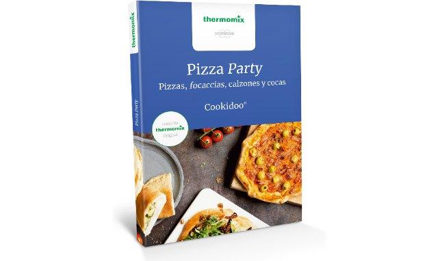 4 libros para celebrar el Día Internacional del Libro también en la cocina - 1, Foto 1