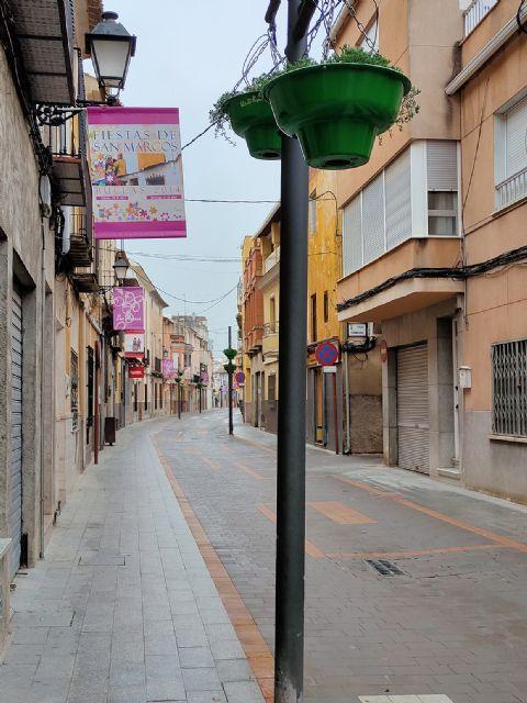 Exposición urbana con recopilación de Carteles San Marcos desde el año 2000 - 3, Foto 3