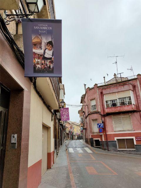 Exposición urbana con recopilación de Carteles San Marcos desde el año 2000 - 4, Foto 4