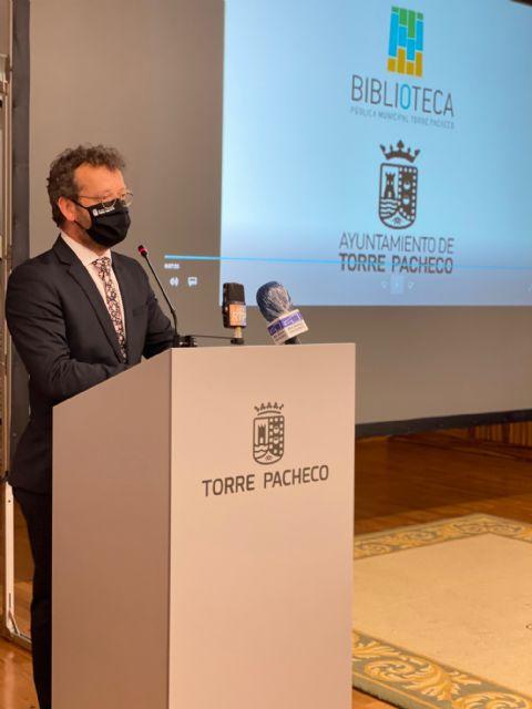 Torre Pacheco celebra el Día Internacional del Libro - 2, Foto 2
