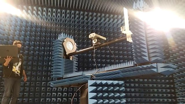 La tecnología de EMITE acelera las pruebas de las estaciones base de 5G - 1, Foto 1