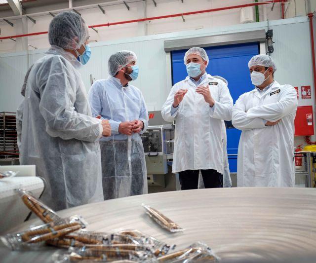MasTrigo envuelve sus rosquillas con la cultura popular murciana - 2, Foto 2
