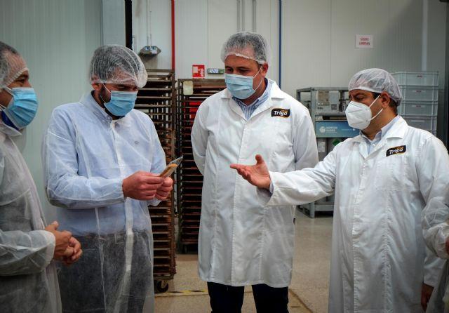 MasTrigo envuelve sus rosquillas con la cultura popular murciana - 3, Foto 3