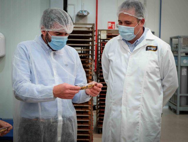 MasTrigo envuelve sus rosquillas con la cultura popular murciana - 4, Foto 4