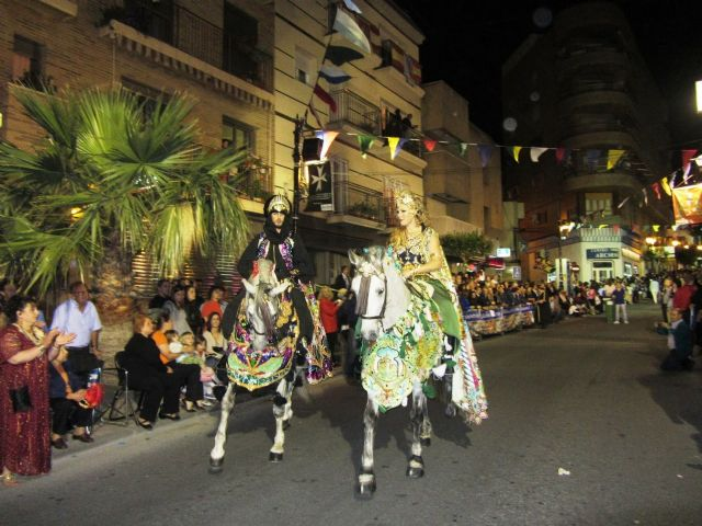 Importantes novedades presentan este año los festejos de moros y cristianos de las Fiestas Patronales del Corpus - 1, Foto 1