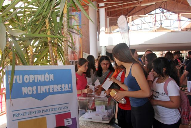 Comienza el proceso de participación ciudadana para que los lumbrerenses decidan en qué actividades se destina el dinero público - 2, Foto 2