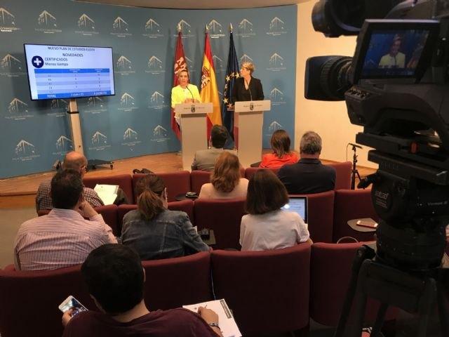 176.000 euros para financiar 28 plazas en el centro de día de Alhama de Murcia - 1, Foto 1