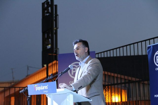 Alicia del Amor: El PP es el único partido de centro derecha y ha demostrado que sabe hacer las cosas bien. - 4, Foto 4
