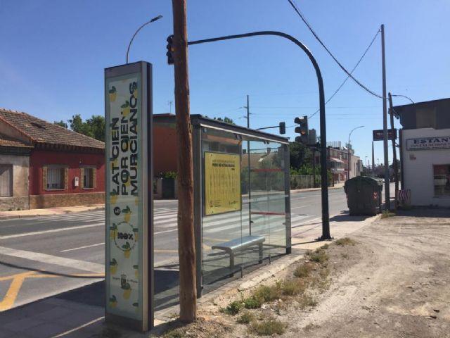 IU-Verdes Murcia denuncia el abandono a los vecinos de las pedanías sin transporte público - 1, Foto 1