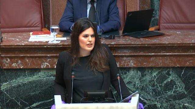 Guardiola: Es de vergüenza que el PSOE ni se haya leído el Pacto por el Diálogo Social porque sabrían que incluye una partida inicial de 2 millones de euros para medidas de conciliación - 1, Foto 1