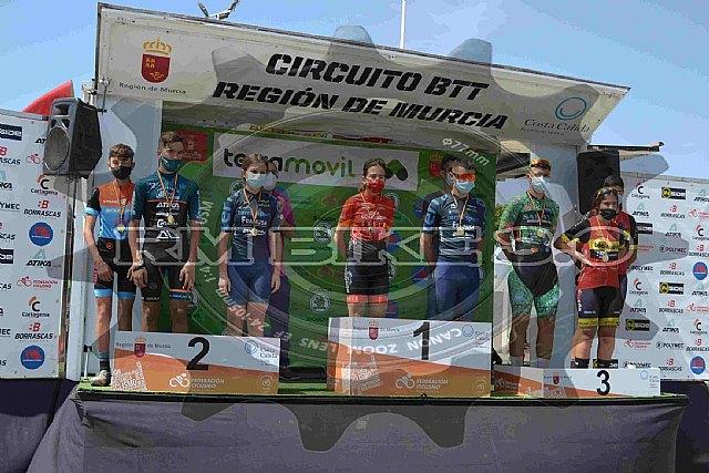 [C.D. Terra Sport Cycling en la III G.P. XCO Bahía de Mazarrón
