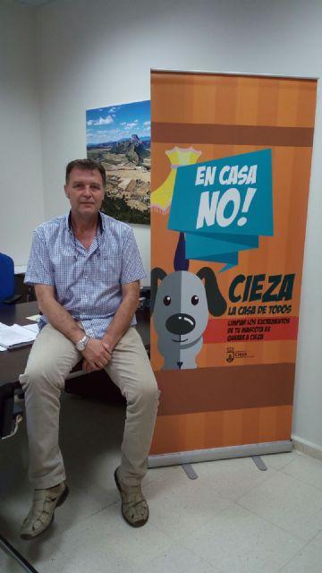 La Concejalía de Servicios inicia una campaña de concienciación contra las deposiciones caninas - 2, Foto 2