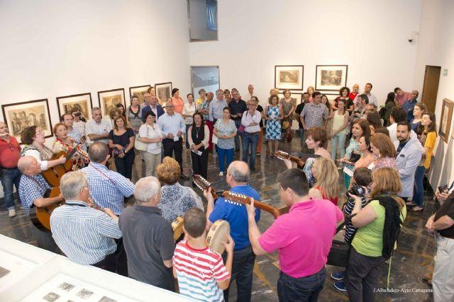 Cultura y música protagonizarán el XXIV Festival Nacional de Folclore Comarca de Cartagena - 1, Foto 1