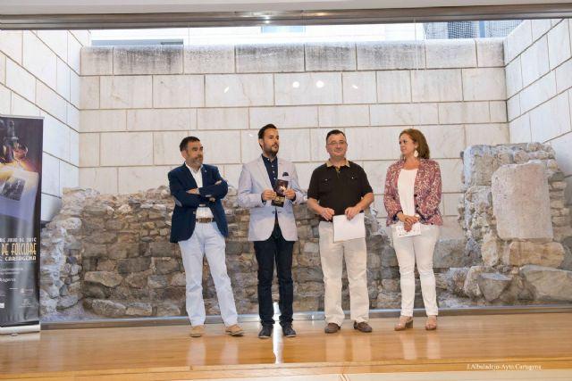 Cultura y música protagonizarán el XXIV Festival Nacional de Folclore Comarca de Cartagena - 2, Foto 2