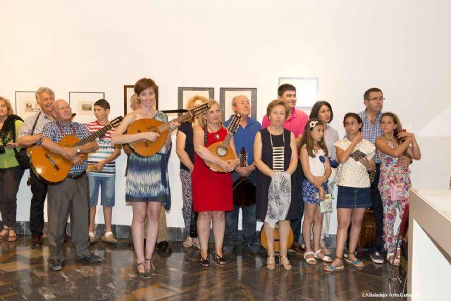 Cultura y música protagonizarán el XXIV Festival Nacional de Folclore Comarca de Cartagena - 4, Foto 4