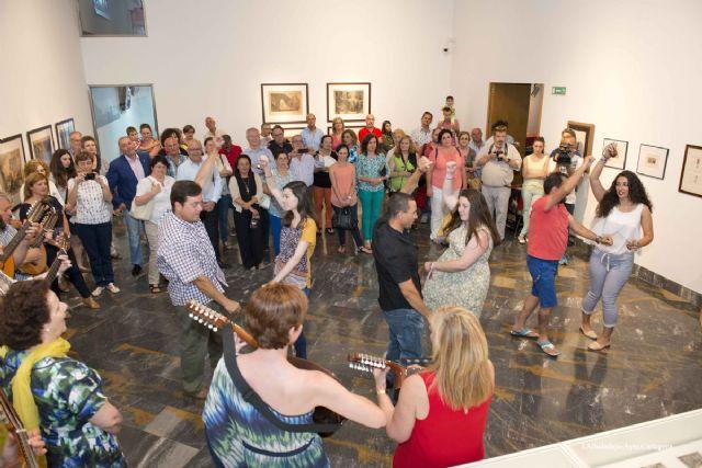 Cultura y música protagonizarán el XXIV Festival Nacional de Folclore Comarca de Cartagena - 5, Foto 5
